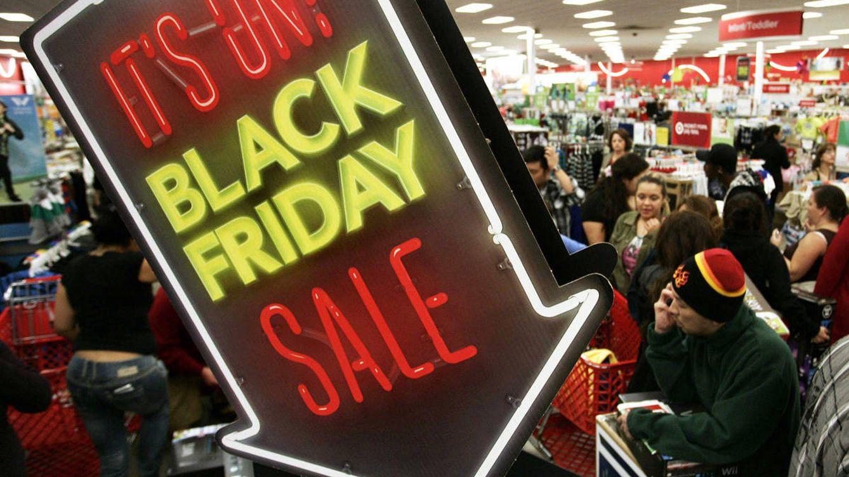 Amazon, Mediamarkt, El Corte Inglés... Así será el Black Friday de las grandes tiendas