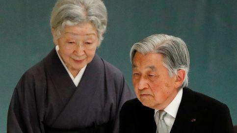 Michiko, su último reto antes de dejar de ser emperatriz: enderezar la vida de su nieta