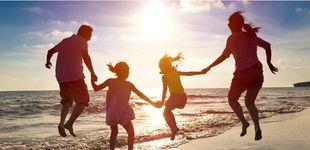 Post de Disfruta de un verano en familia en las playas menos masificadas de la Península