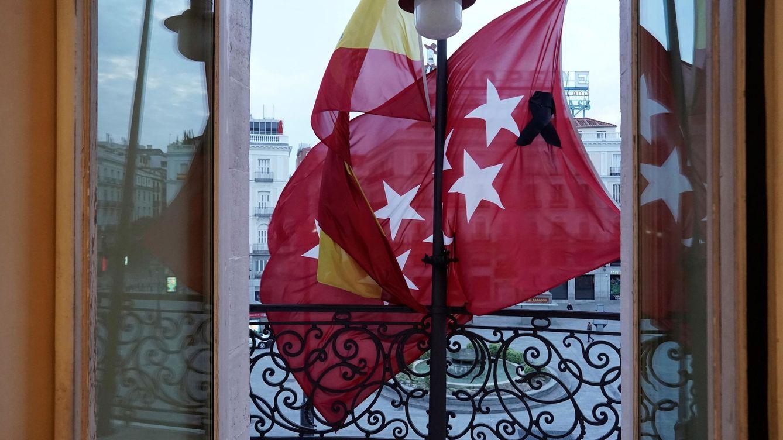 Medel mira a Madrid: pide datos de actos masivos a la Comunidad y el Ayuntamiento