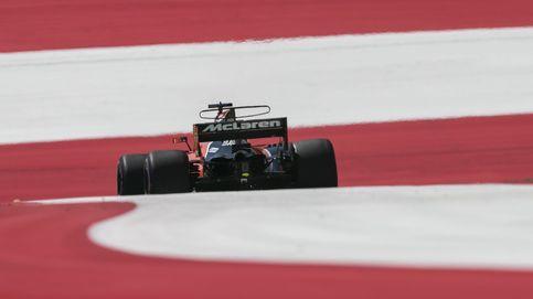 Siete u ocho pilotos en dos o tres décimas: ¿Un buen fin de semana para McLaren?