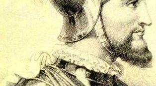 Núñez de Balboa, víctima de una conspiración contra los mejores
