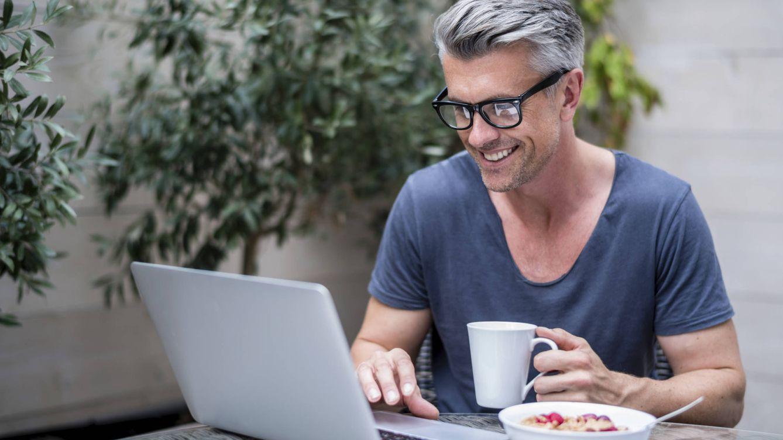 Foto: Si no desayunas bien, engordarás. (iStock)