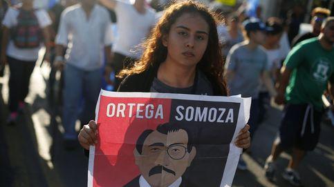 Es peor que con Somoza: los sandinistas que rechazan al 'traidor' Daniel Ortega