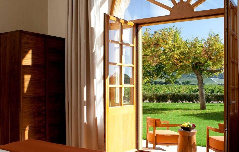 Foto: La Abadía Retuerta Le Domaine es un Relais & Châteaux donde saborear el auténtico lujo (y con vino)