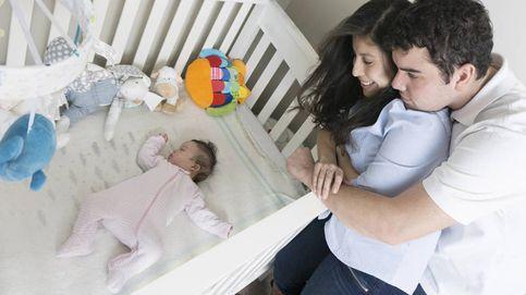 Los 4 mejores trucos para conseguir que tus hijos se duerman