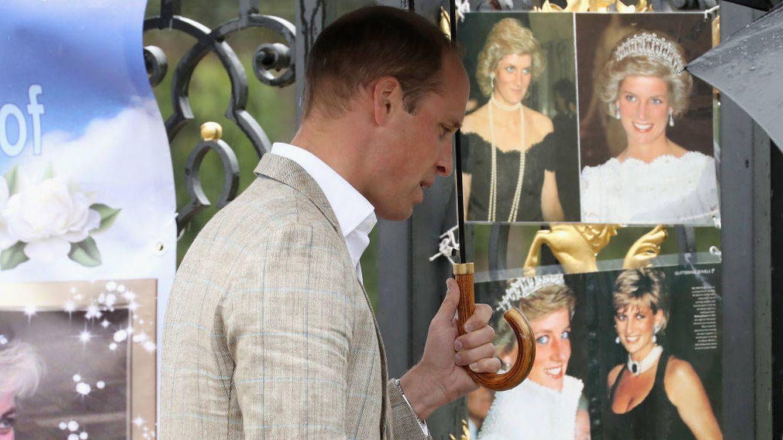 Lo primero que hará Guillermo cuando sea rey alegraría a Lady Di y enfadará a Carlos