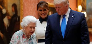 Post de Trump se sincera: lo que opina realmente de Meghan Markle, Harry, Isabel II y Carlos