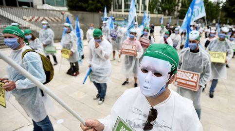 El caos italiano: cuando el Gobierno sabía qué hacer contra la pandemia... salió todo peor