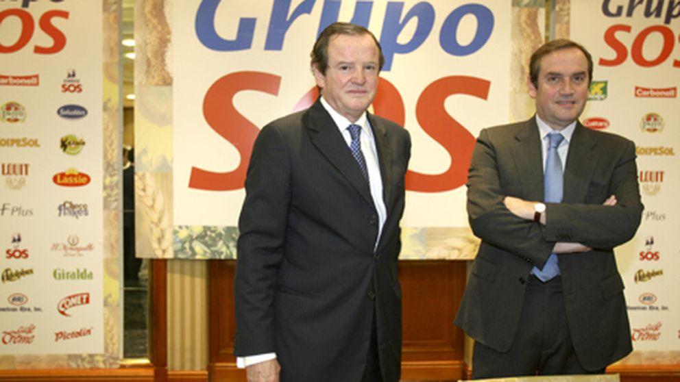 El juez pide embargar las cuentas de los hermanos Salazar en Suiza