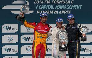 Argentina, cuarto escenario para coronar otro piloto en la Fórmula E
