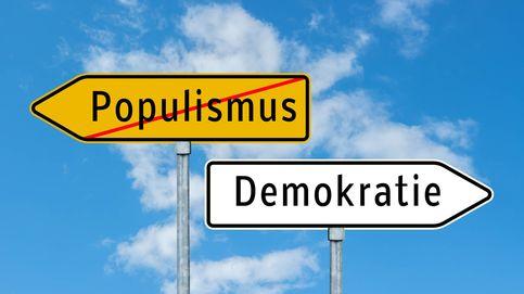 El nacional-populismo es hijo del miedo