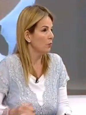 Polémica en Canal 9 después de que una tertuliana defendiera que Berlusconi tenga sexo con menores