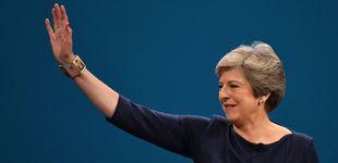 Post de May ofrece su cabeza para tener Brexit con acuerdo, pero no convence a los rebeldes