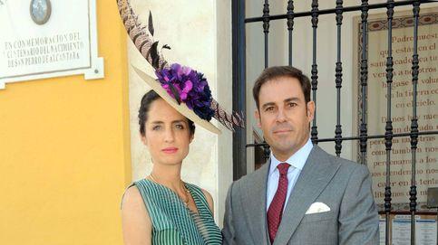 Carolina Adriana Herrera y el Litri ponen fin a su matrimonio de forma temporal