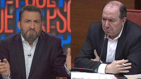 La excusa del director de TV3 para tapar la hispanofobia de Toni Soler