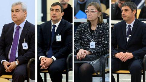 El juicio de Trapero | Insiste en el plan de detener a Puigdemont: La cosa era grave