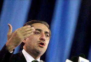 El candidato opositor afgano confirma que no acudirá a la segunda vuelta electoral