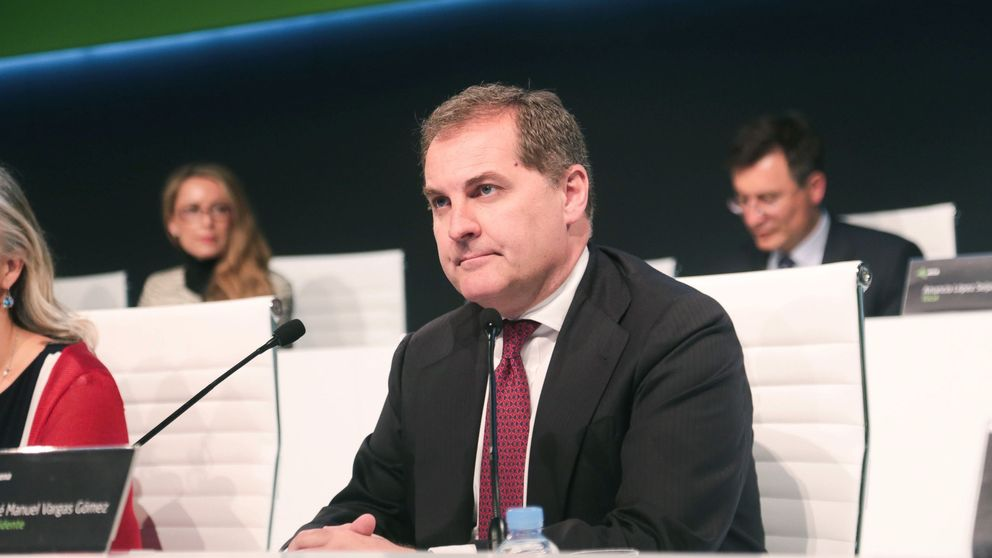Rhône (José Manuel Vargas) negocia la compra de Maxam valorada en 1.500 M