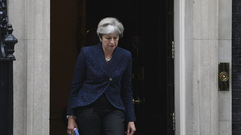 Directo | May resiste y no dimite pese a la rebelión por el acuerdo del Brexit