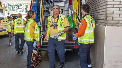 Los héroes de 'Ambulancias' también fallan: los errores señalados en el estreno
