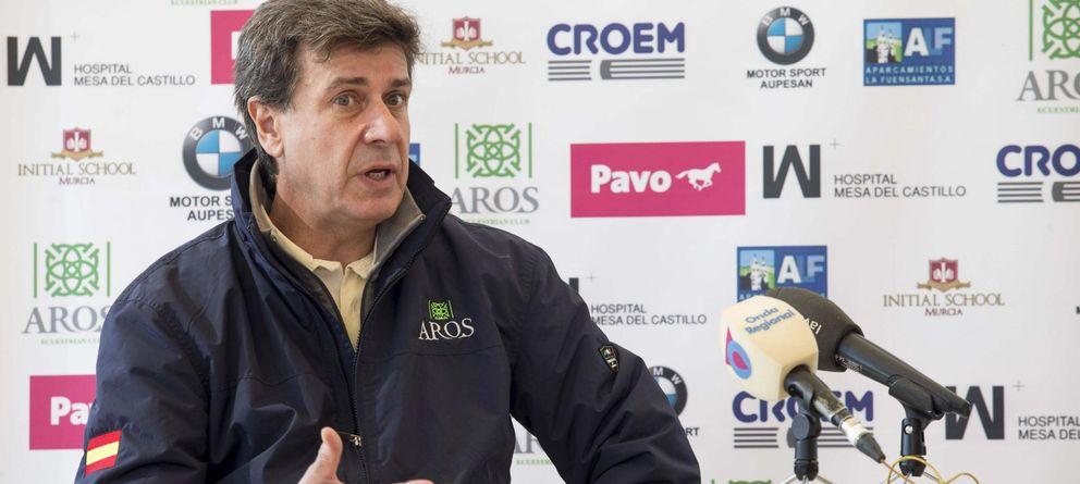 Martínez de Irujo: Privar a un deportista de no disputar un Europeo es inadmisible