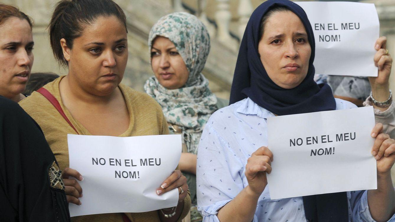 Resultado de imagen de ataque yihadista barcelona