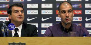 Laporta ya tiene su 'pelotazo': el Ayuntamiento recalifica el Miniestadi del Barça