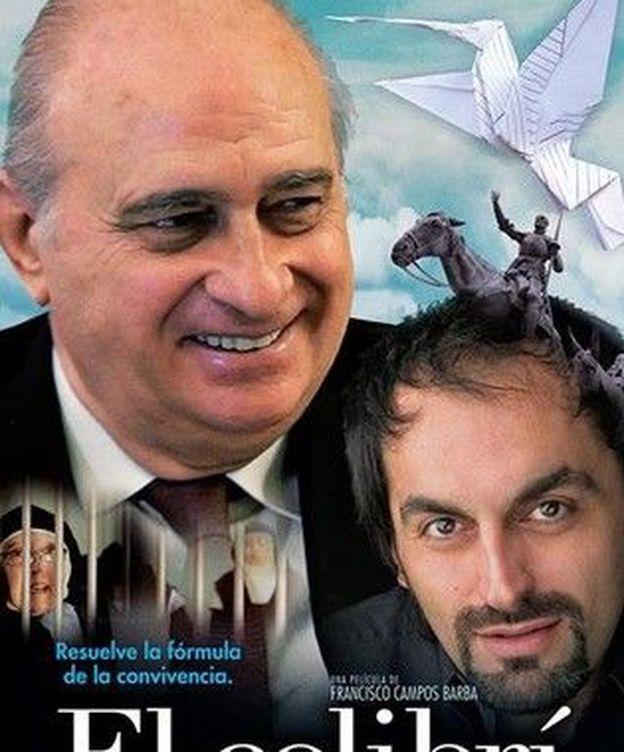Foto: Cartel promocional de la película 'El colibrí'.