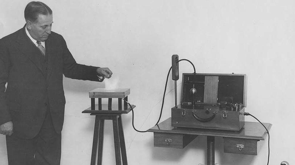 El inventor español que pasó de la pobreza a conocer a Edison y Tesla