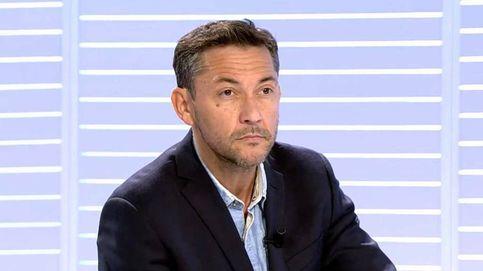 El periodista Javier Ruiz, despedido de 'El programa de Ana Rosa'