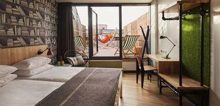 Post de Llegan los poshtels: alojamientos baratos con decoración propia de hoteles de lujo