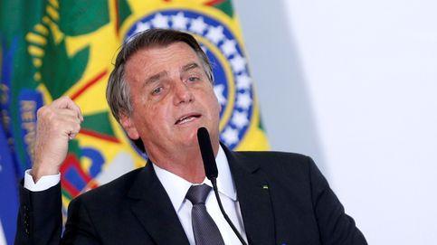 Bolsonaro será trasladado a Sao Paulo para una posible cirugía intestinal