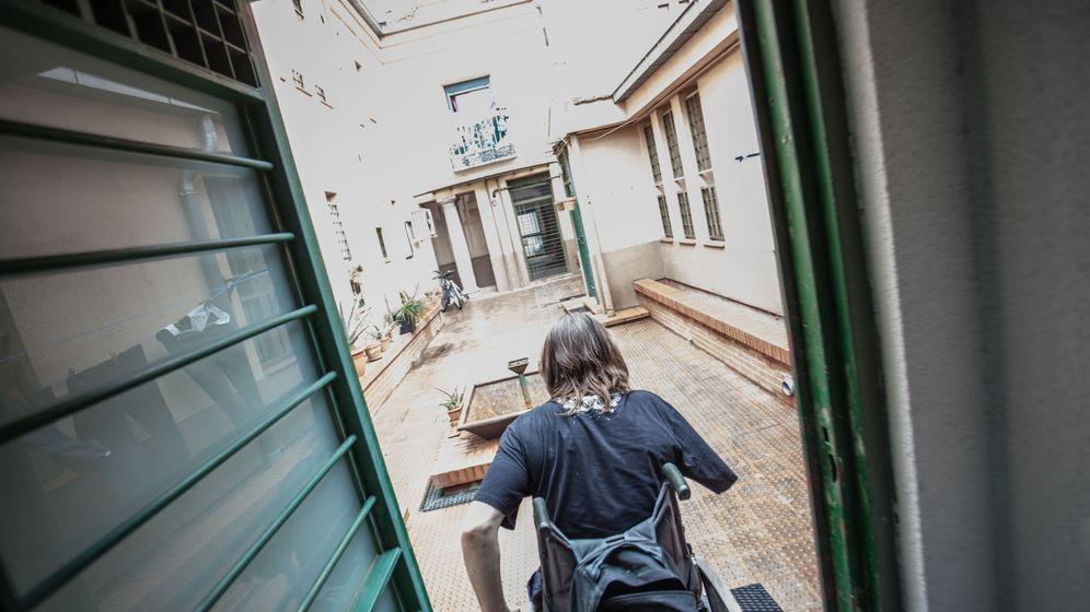 Foto: Hábitat, el proyecto que da una casa a los 'sin techo'