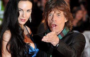 Hallada muerta la novia diseñadora de Mick Jagger