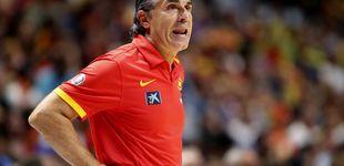 Post de Sergio Scariolo da la lista definitiva para el Europeo