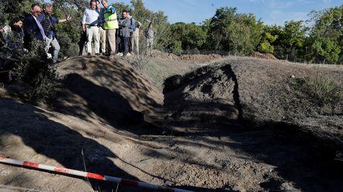 Nuevos hallazgos romanos cuestionan que Madrid tuviera un origen árabe
