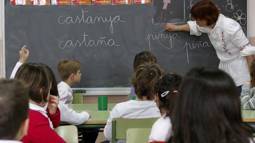 """""""Nos exigen demasiado a todos los niveles"""": los profesores dimiten"""