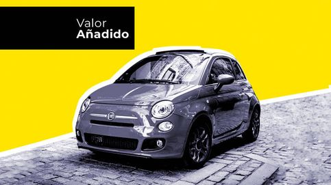 La fusión de Fiat y Peugeot: un recuerdo de los desafíos pendientes del sector