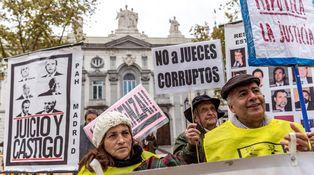Sánchez y el acoso al Tribunal Supremo, con Cataluña al fondo