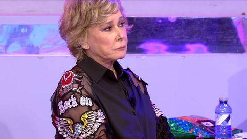 Mila Ximénez destroza a Isabel Pantoja tras las declaraciones de Kiko Rivera