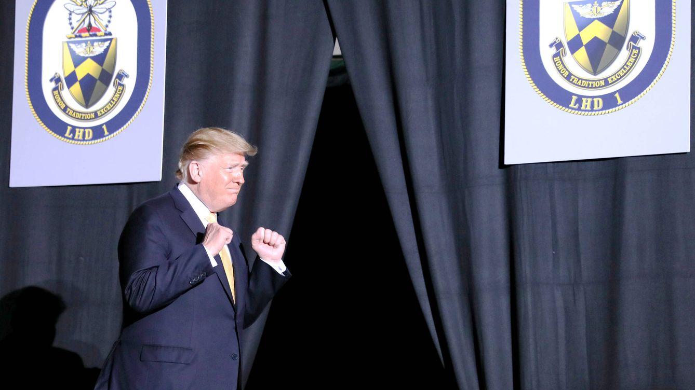 Trump purga a los altos funcionarios de migración: mano dura o estás despedido