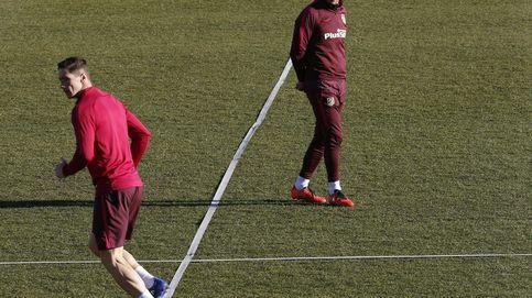 Torres inicia otra titánica carrera para renovar... si se lo permite Simeone