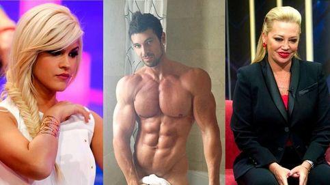 'GH VIP' regresa al pasado con las reincorporaciones de Belén e Ylenia