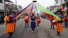 India celebra al Gurú Gobind Singh con procesiones religiosas en todo el país