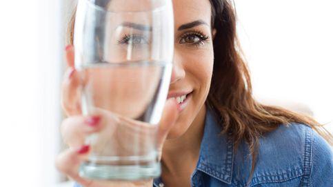 Esta es la cantidad de agua que tienes que beber para adelgazar