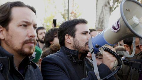 Garzón apuesta por superar IU para crear un bloque histórico con Podemos
