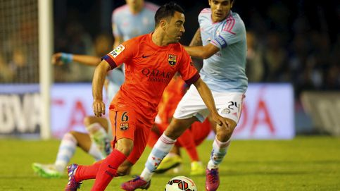El Barcelona amortiza la estrategia, pero deja dudas tras un mal partido