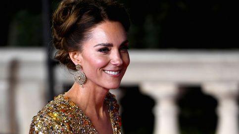 Kate Middleton y su look más espectacular: lo que cuesta convertirse en una chica Bond