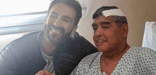 Post de El médico personal de Maradona, imputado por posible homicidio imprudente